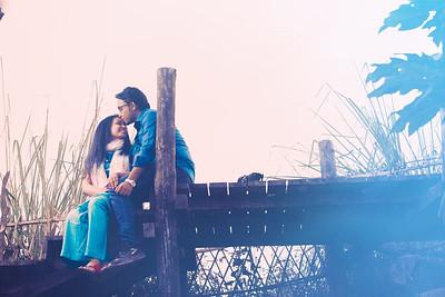 Pre Wedding Shoot In Nilgiri