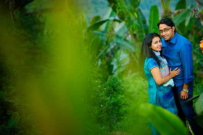 Pre Wedding Image By Sanjoy Shubro