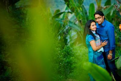 Pre Wedding Image By Sanjoy Shubro