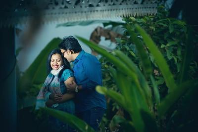 Pre Wedding In Nilgiri