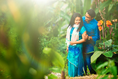 Best pre Wedding Shoot In Nilgiri