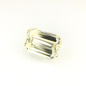 0.53 Emerald Cut YZ, VS1 GIA (Sr570)