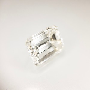1.02 Emerald Cut M-SI2 GIA (HG17-09)