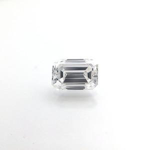 0.50 Emerald Cut G-VVS2 GIA (SR284)