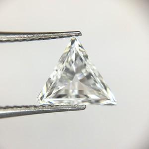0.71 Step Triangle H-SI2 No Cert (Sr 458)