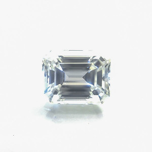 1.74 Emerald Cut L-VS1 GIA (Sr472)