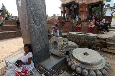 Patan Durbar Square, Patan.