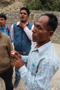 Rasuwagadhi, Rasuwa. May 11th
