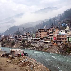Bahirebise, Sindhupalchowk. December 2015