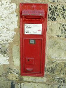 BA12 28 - Sherrington 110408
