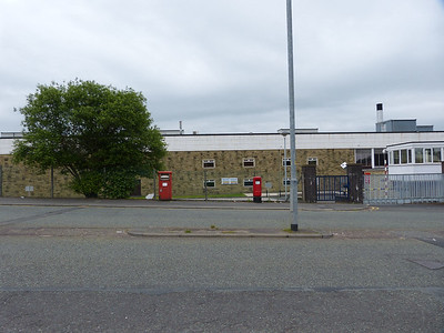 BB10 213  214 - Burnley, Widow Hill Road, Heasondford  Industrial Estate 160619 [location]