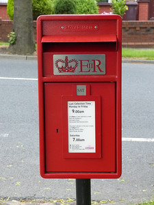 BB11 108 - Burnley, Rossendale Road Cemetery 160619