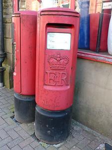BB4 572 - Haslingden, Deardengate 160504