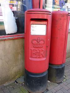 BB4 571 - Haslingden, Deardengate 160504