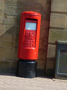 BB4 500 - Rawtenstall SO, Kay Street 160504