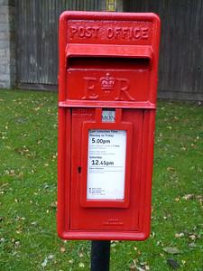 BB5 - Accrington