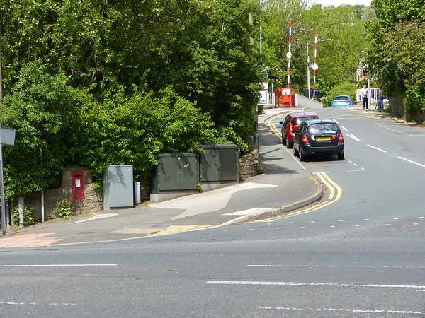 BD21 101 - Bradford Road  Granby Lane 160522 [location]