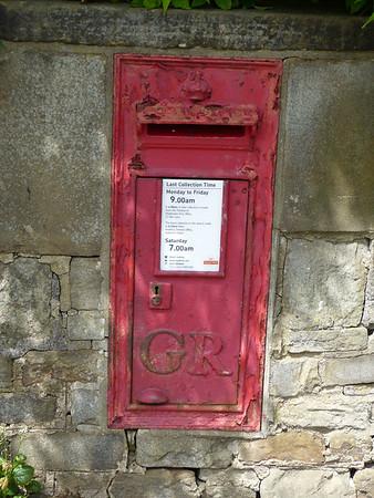 BD21 101 - Bradford Road  Granby Lane 160522