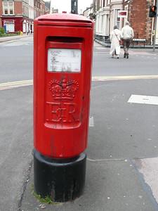 CA1 6 - Carlisle, Chiswick Street 091009