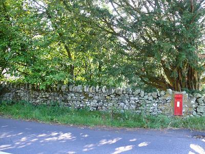 CA11 9 - Matterdale Church 090813 [location]