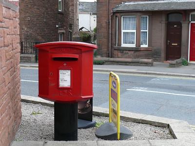 CA11 23 - Penrith, Scotland Road 100529