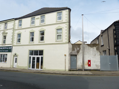 CA14 4 - Workington, Fisher Street 160413 [location]