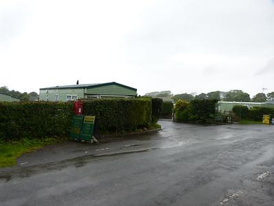 CA14 37 - Lamplugh, Dockray Meadow Caravan Site 140610 [location]