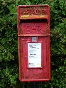 CA14 52 - Lamplugh, Fell Dyke 140610