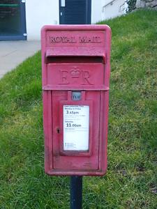 CA17 92 - Kirkby Stephen, Mill Gardens 160327