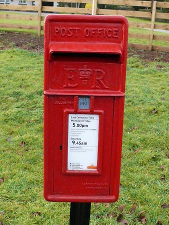 CA25 97 - Cleator Moor, Parkside Road 110114