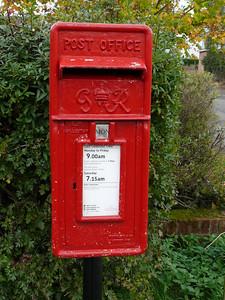 CA6 52 - Todhills 091010