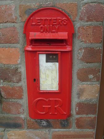 CF5 0 - St Fagans, Croft-y-Gennau Road [©mikeyates]