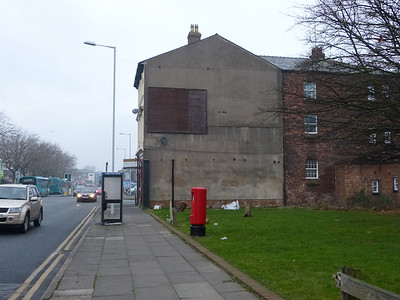CH41 32 - Birkenhead, Conway Street  Simpson Street 170123 [location]