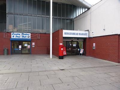 CH41 463 - Birkenhead Market 170123 [location]