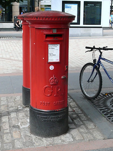 DD1 18 - Dundee, Crichton Street  High Street 090713