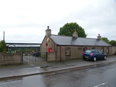DG11 24 - Kirkpatrick Fleming, Newton 170629 [location]