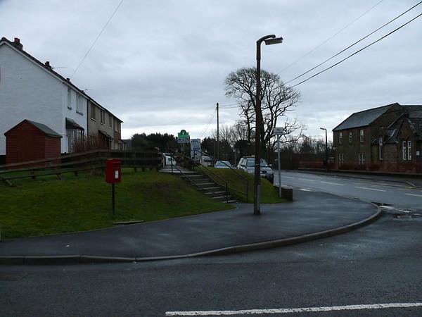 DG11 99 - Kirkpatrick Fleming, Burnholm Road 110213 [location]