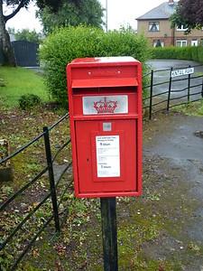 DG11 5 - Lockerbie, Townhead Street : Kintail Park 170629