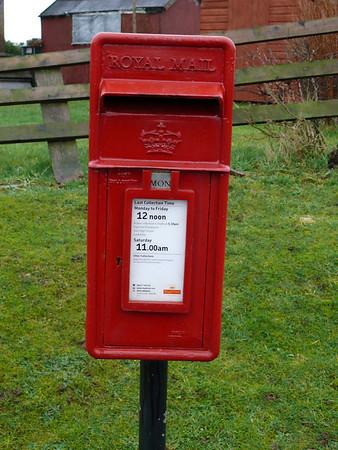 DG11 99 - Kirkpatrick Fleming, Burnholm Road 110213