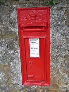 DG7 6 - St John's Town of Dalry, Midtown 160626