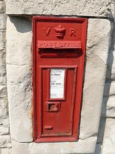 DT5 42 - Portland, Hospital Lodge, Castle Road, Castletown 110421