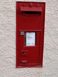 DT9 18 - Sherbourne, Westbury 090608