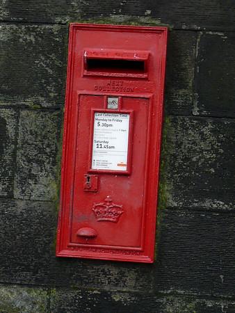 EH7 175 - Edinburgh, 1 Regent Terrace  Regent Road 110212