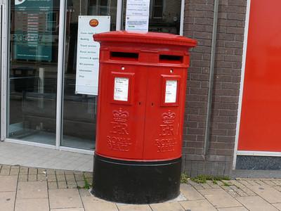 EX31 15 - Barnstaple Post Office 090607