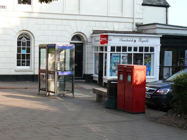 EX4 5 - Exeter, Clocktower 090604 [location]