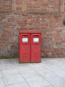 EX4 18 - Exeter, St Petrocks Church, High Street 140505 150