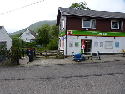 FK20 51 - Crainlarich PO, Station Road 150630 [location]