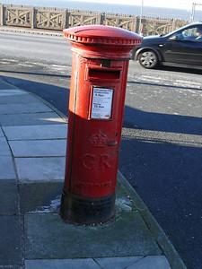 FY2 191 - Blackpool, Sandhurst Avenue  Queens Park 101127