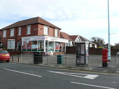 FY2 62 - Blackpool, Bispham Road PO 101027 [location]
