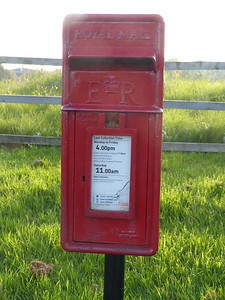 FY2 18 - Blackpool, Tarrogon Drive  Moor Park Avenue 160529